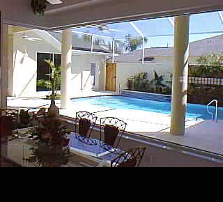 Courtyard Homes In Southwest Florida Cape Coral Fort Myers